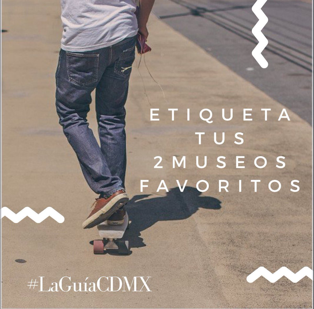 Para este reto etiquetamos a @umarista  @nanocromias nuestros museos favoritos son: @museofridakahlo @museoAmodernoMX #LaGuíaCDMX https://t.co/vL2JvbDbvQ