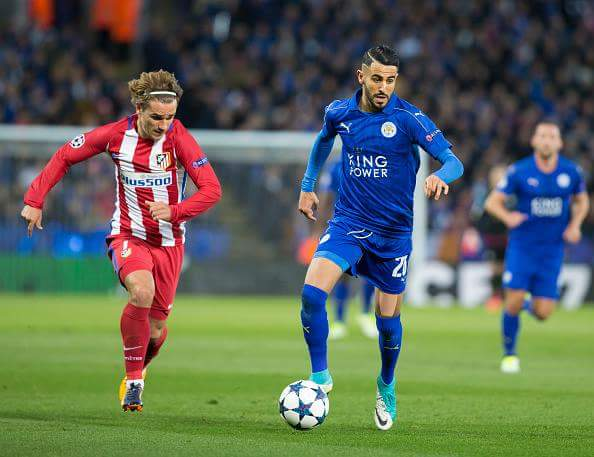 &quot;Have you heard about this rule where you kick penalties twice?&quot;  #MCILEI #Mahrez #AtletiRealMadrid <br>http://pic.twitter.com/hDzMhpsDxl