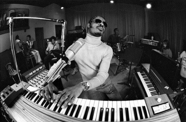 Happy Born Day to Stevie Wonder...yes programming will be altered today! via
