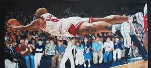 Happy Birthday to the best rebounder of all-time, Dennis Rodman.