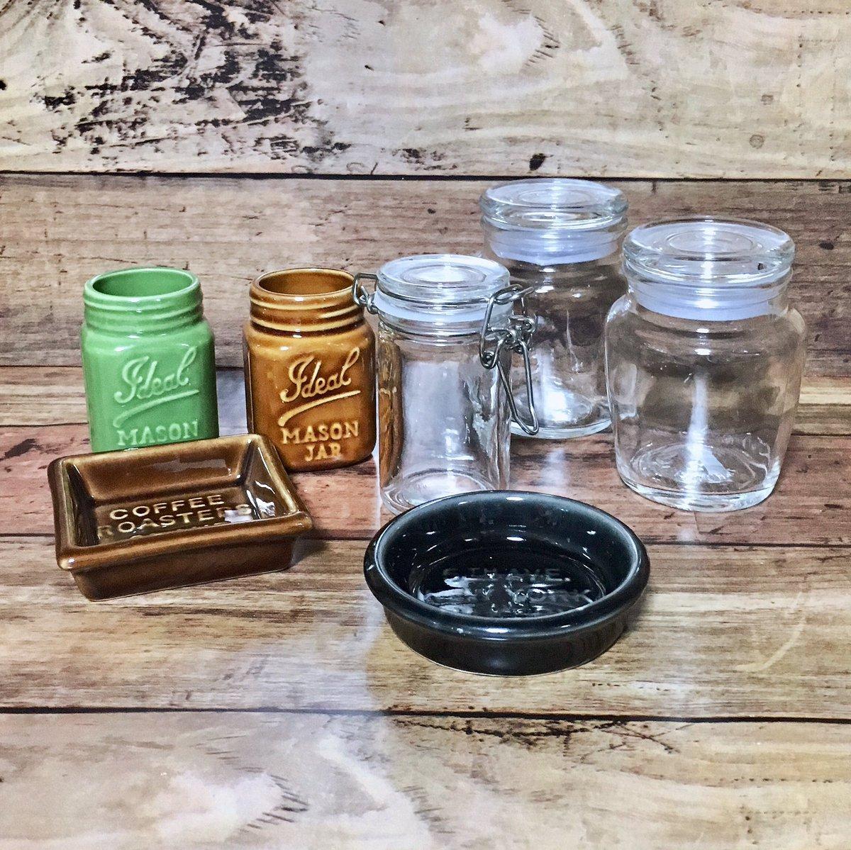 test ツイッターメディア - セリアの瓶やプレートと小さめカップが欲しかったのでダイソーでカップを購入٩( 'ω' )و  #雑貨 #セリア #ダイソー #マグカップ https://t.co/aekhD3FC3w
