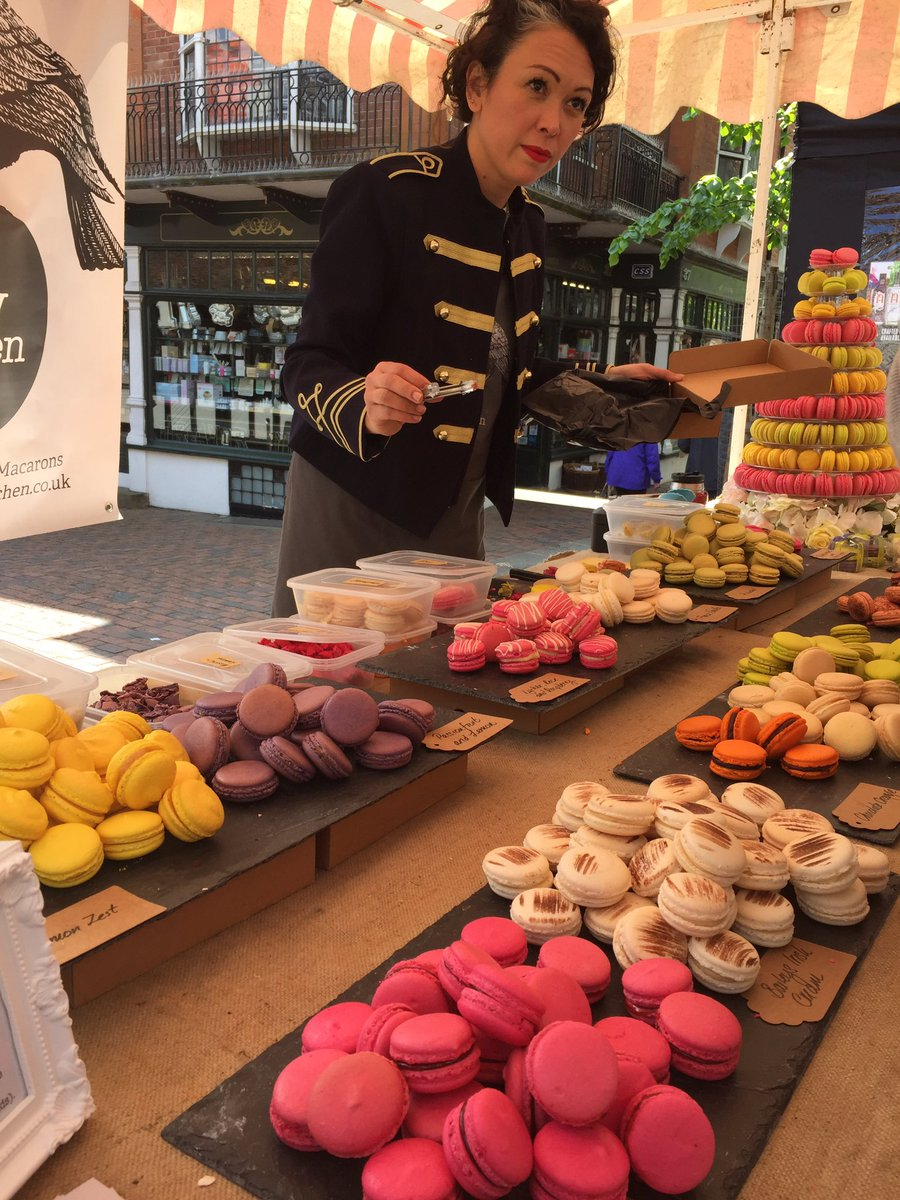 Pantiles Food Festival