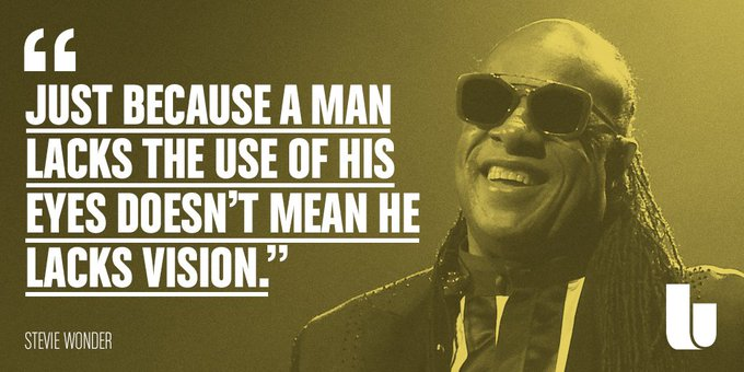 Happy 67th birthday to legendary singer, songwriter and musician, Stevie Wonder!