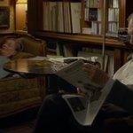 Amour (2012) dir. Michael Haneke cinema stories