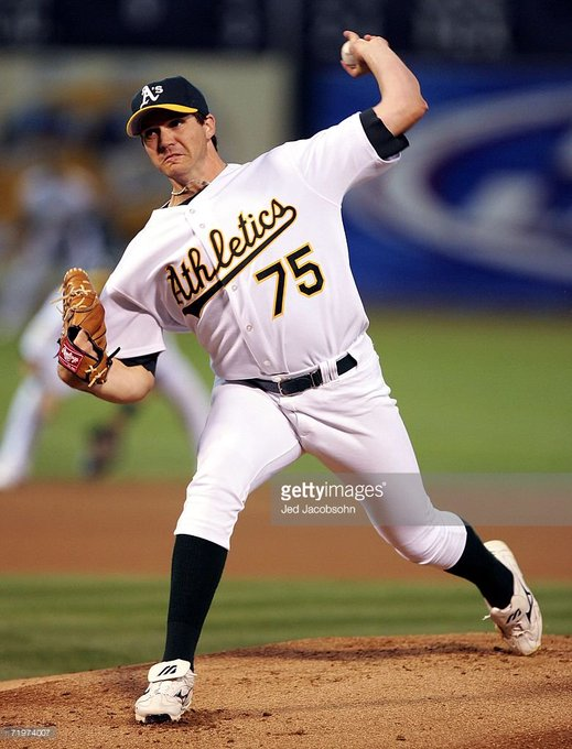 Happy Birthday to Barry Zito, who turns 39 today!