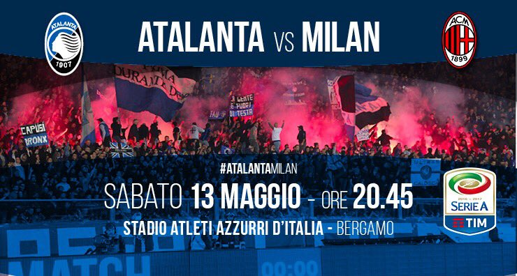 ATALANTA MILAN Streaming Gratis Online Facebook Live-Stream Video YouTube