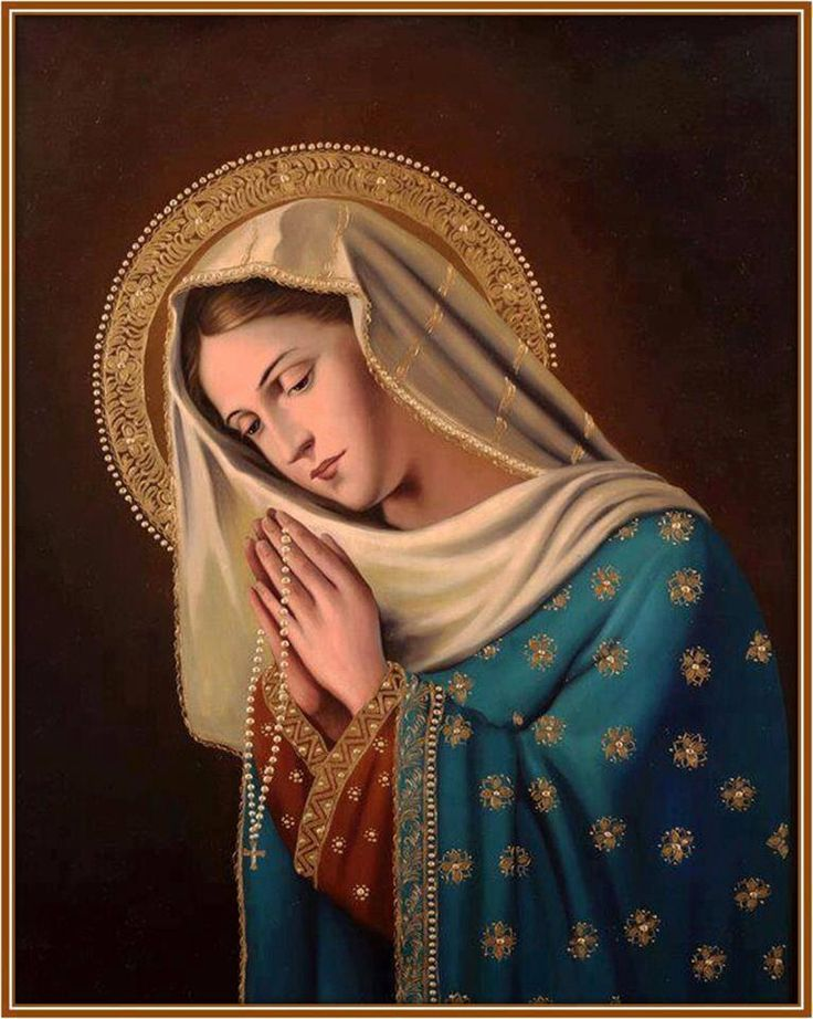 The rosary is the scourge of the devil~Pope Adrian VI #OurLadyofFatima https://t.co/ACU2LL4PEK