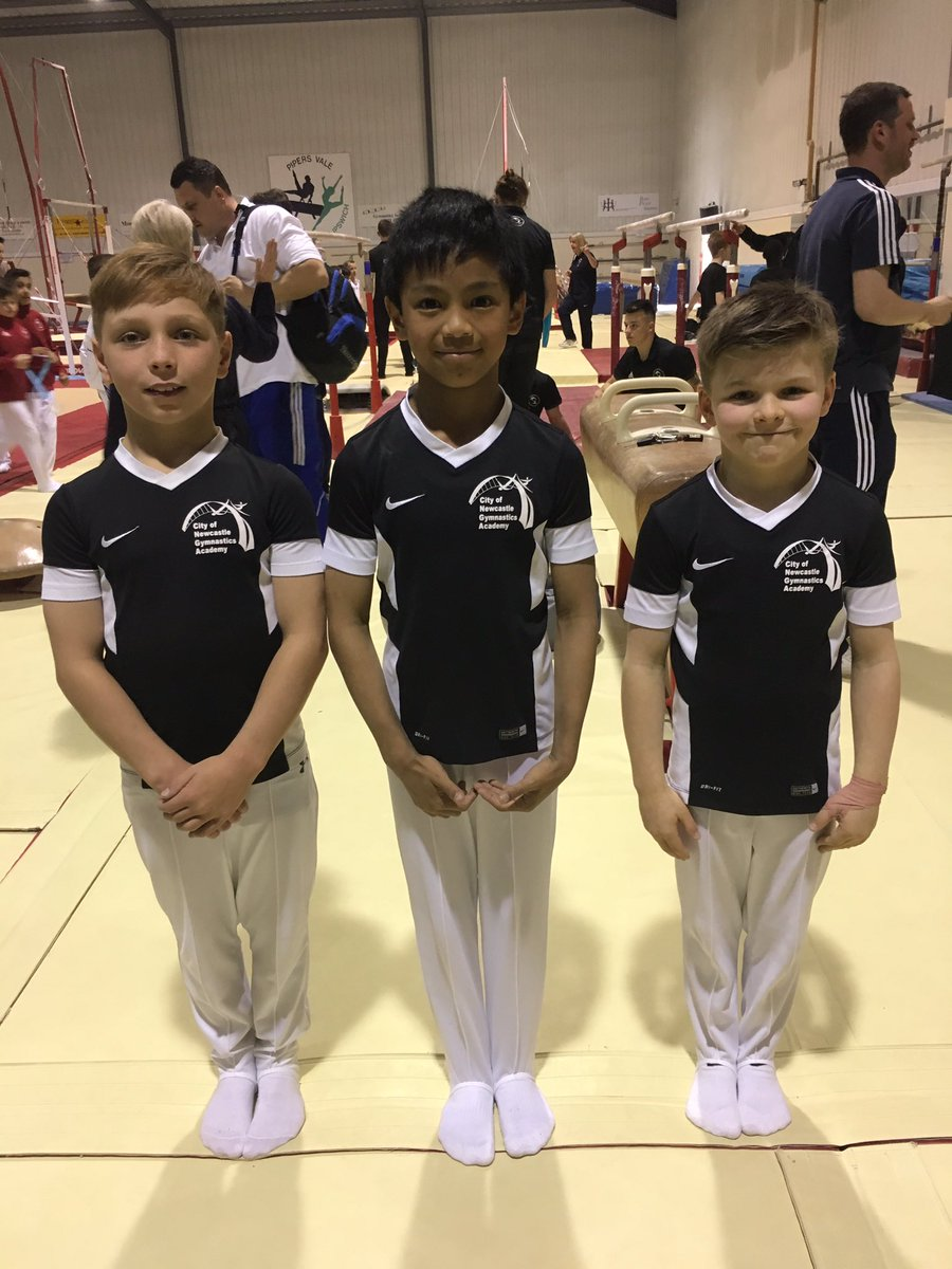 Pipers Vale Competition | The City of Newcastle Gymnastics ...