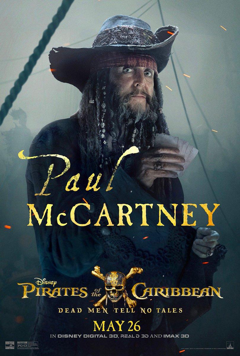 paul piratas
