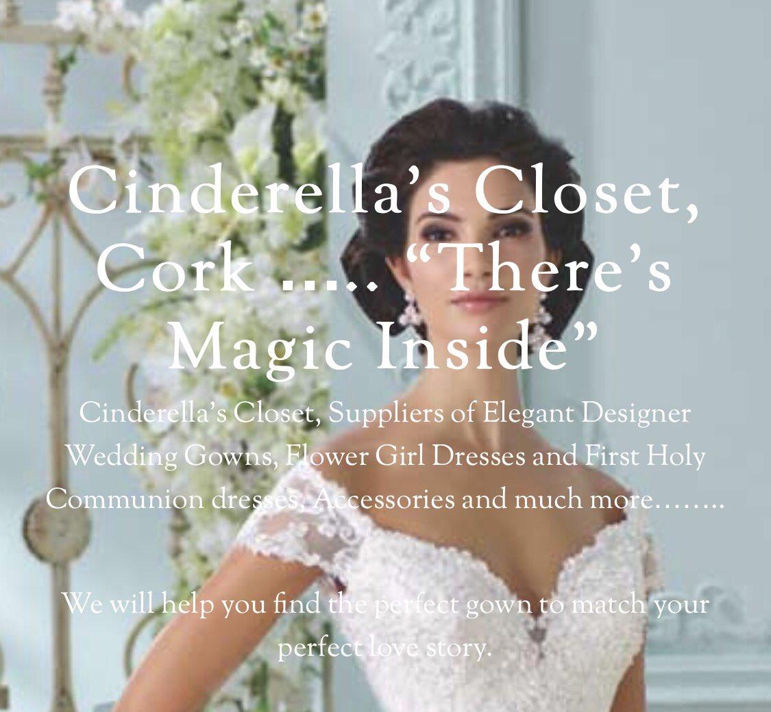 Cinderella S Closet Cinderdresses Twitter