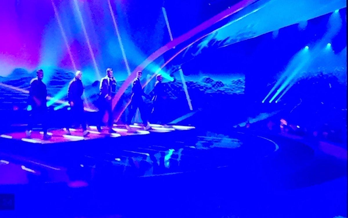 Tomorrow's #gym session sorted for tomorrow! #SWE #Eurovision #TreadmillGoals <br>http://pic.twitter.com/I5mkLmfqKs