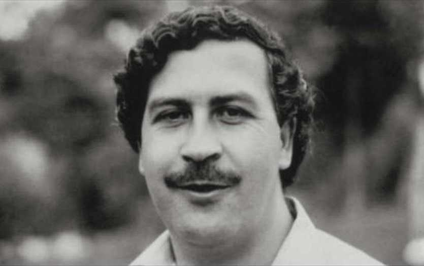 Pablo Escobar offered to pay Colombia's entire foreign debt, then at $20 billion, to avoid extradition to the United States.