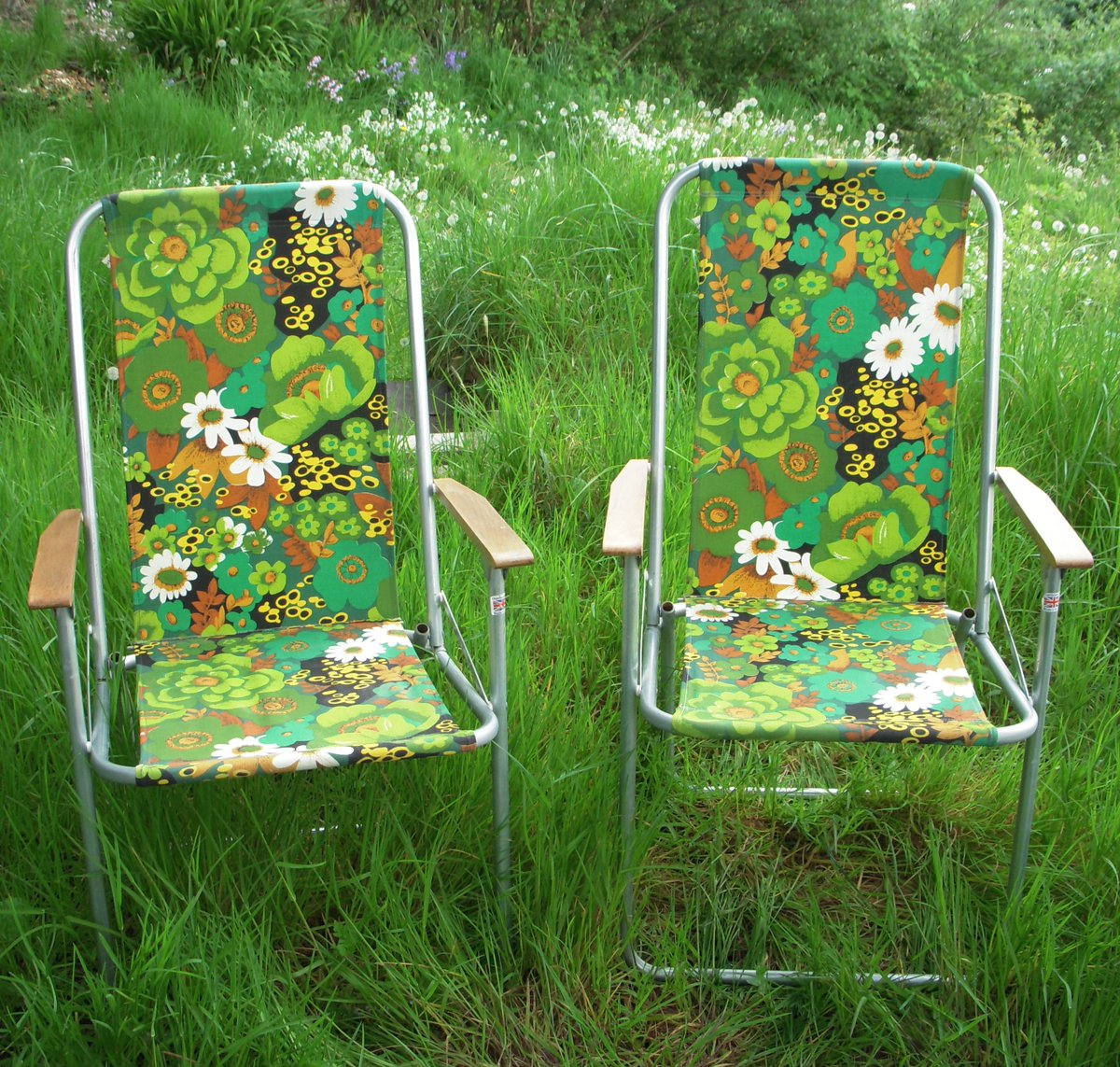Fantastic Ever Rotating Vintage Retro On Twitter 2 Vintage Wooden Pabps2019 Chair Design Images Pabps2019Com