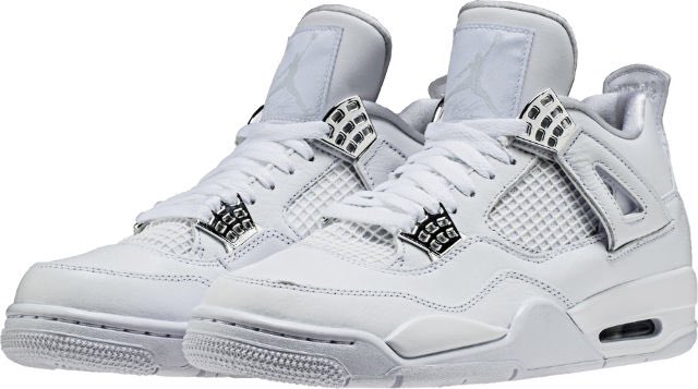 Air Jordan retro 4  Pure Money  full family available now!!! Free c476dad7d