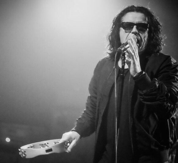 On This Day - May 14th 1962. The Cult\s Ian Astbury is born. Happy Birthday Ian... Time to head to the Sonic Temple.