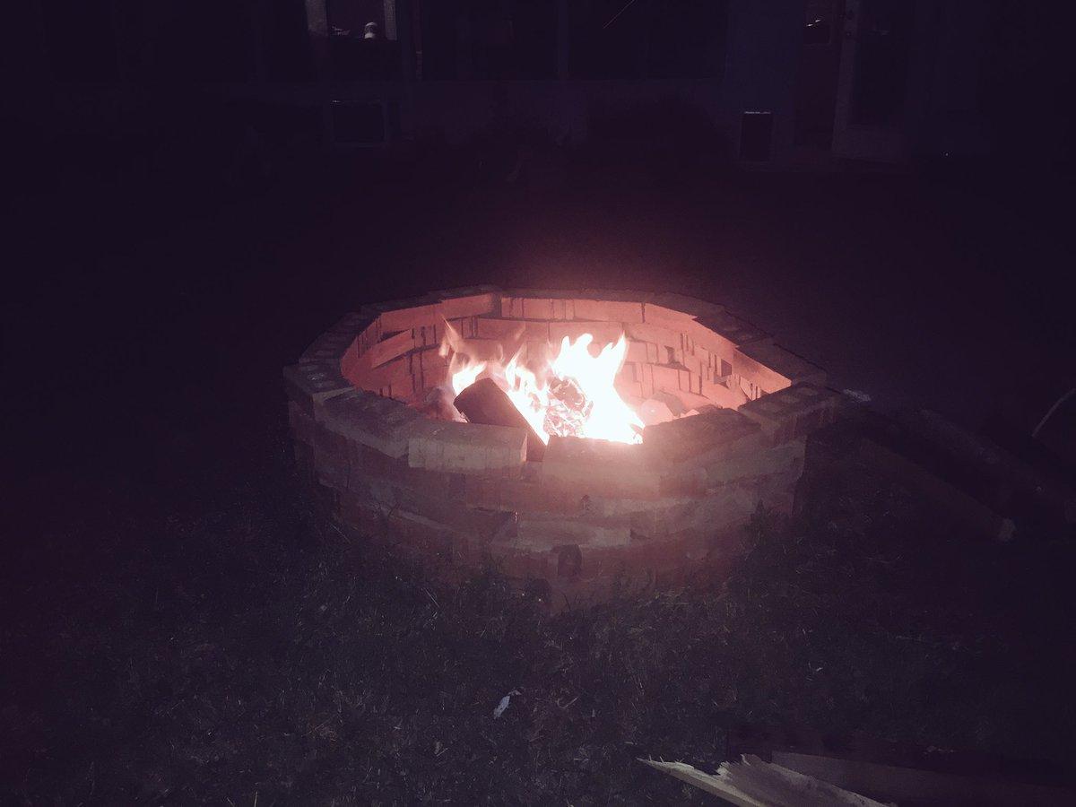 backyardbonfire hashtag on twitter