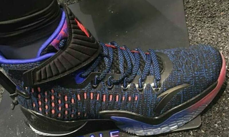 04ca025a7311 A first look at klay thompson s next anta signature sneaker ...