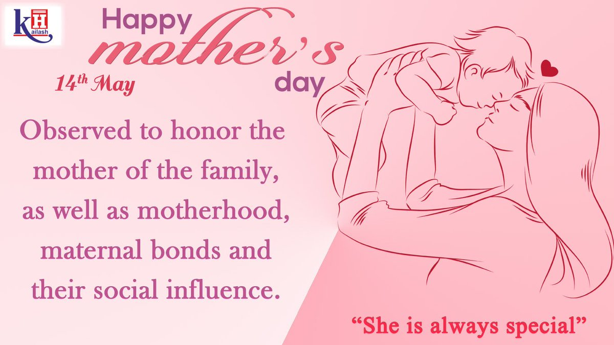 Kailash Hospital On Twitter Happymothersday Respected