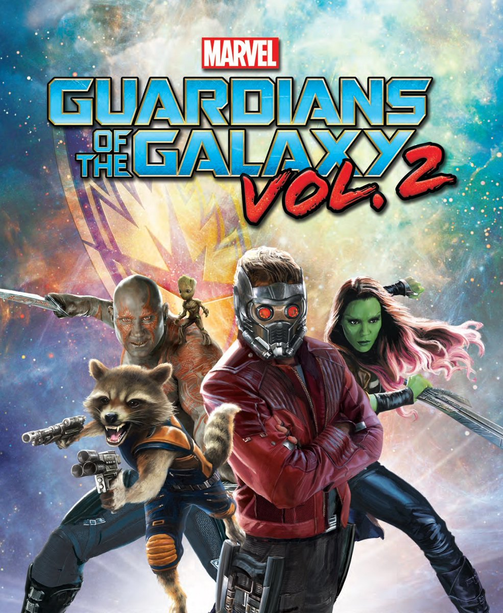 Guardians Of The Galaxy Vol 2 Full Movie Watch Online