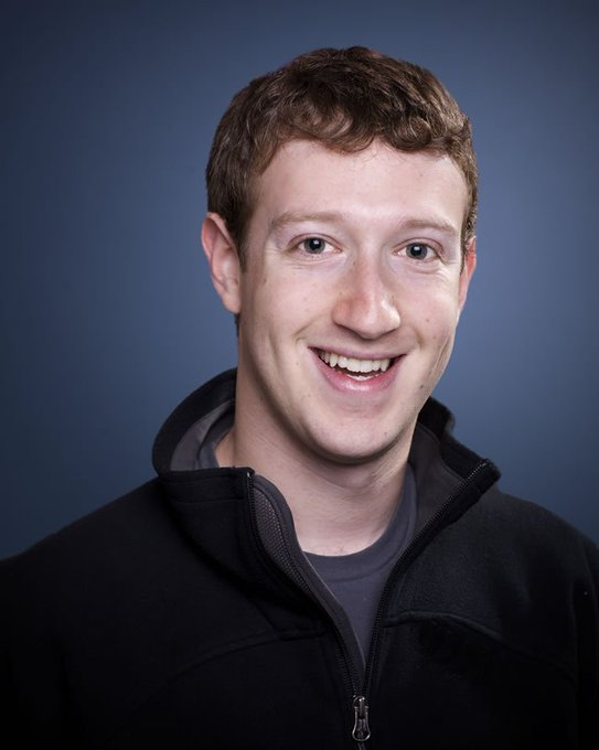 Happy Birthday Mark Zuckerberg