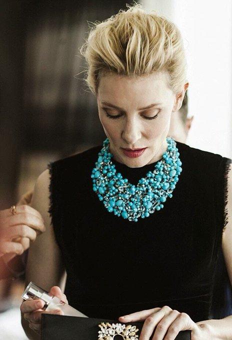 Happy Birthday Cate Blanchett!