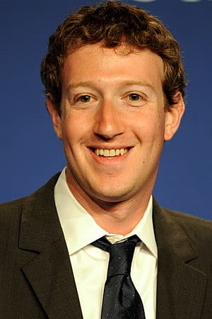 Happy Birthday To Dobbs Ferry\s Mark Zuckerberg