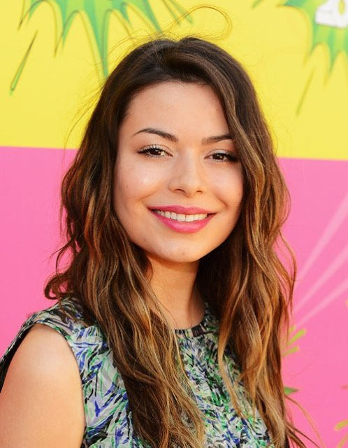 Happy Birthday Miranda Cosgrove