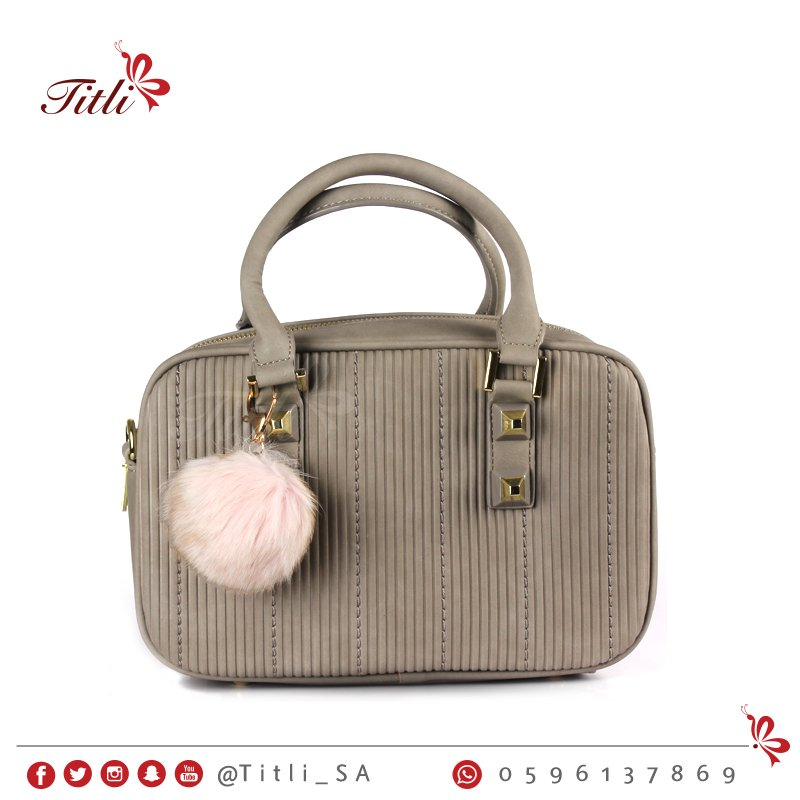 00fc7c78a #حقيبة يد #نسائية #جلد مقلم مع حزام ومحفظة #ماركة #Susen #نسائي لون رصاصي  #الاختبارات #احلى_مالقيت_بتويتر #ال_سعود_عز_وفخر1pic.twitter.com/He54XZQzYC