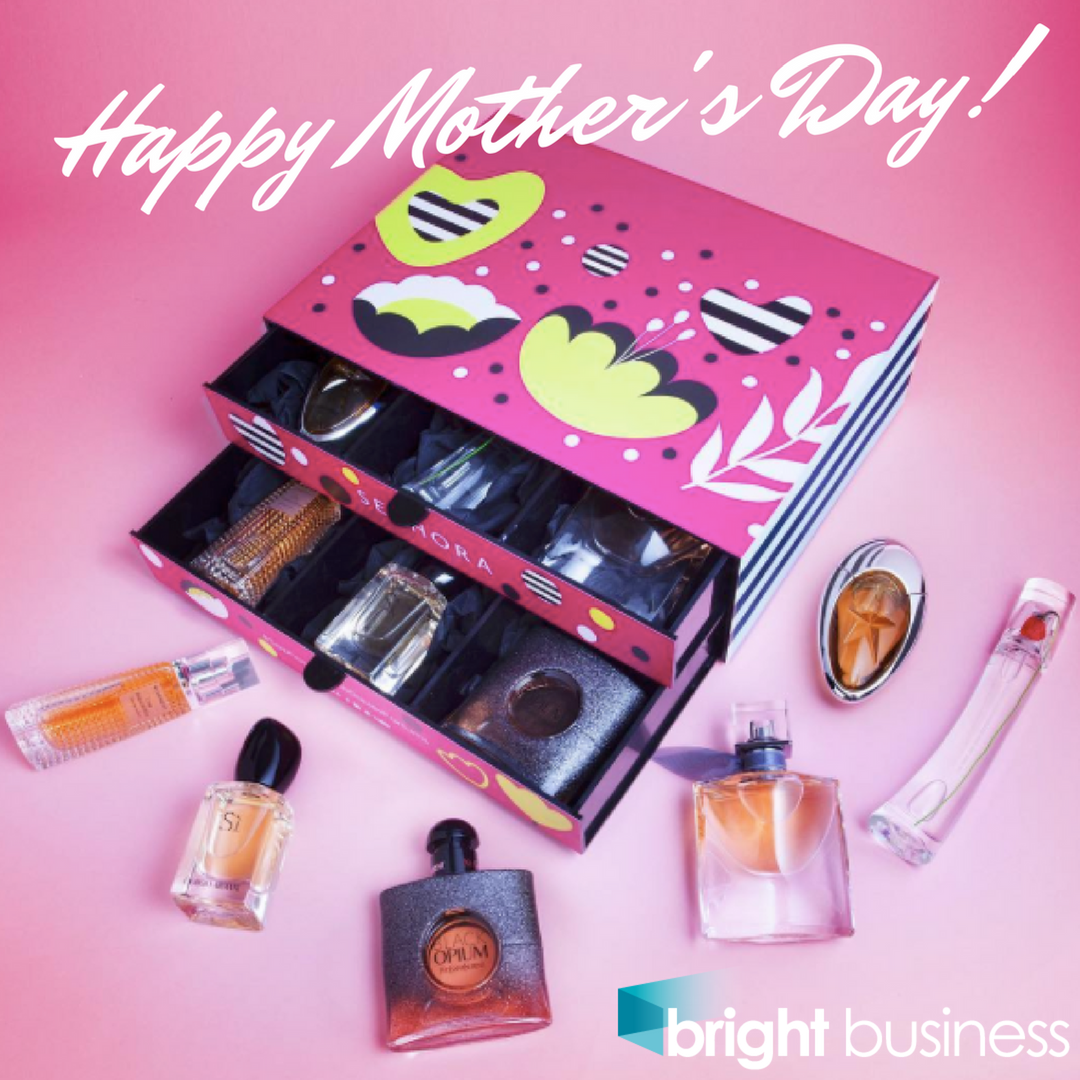 Special Mother&#39;s Day Contest Box made for #SephoraFrance by #BrightBusiness  #MothersDay #HappyMothersDay #SephoraFantastiquesParfums<br>http://pic.twitter.com/yoFOPlcb9j