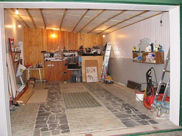 оформление гаража в собственность сколько стоит