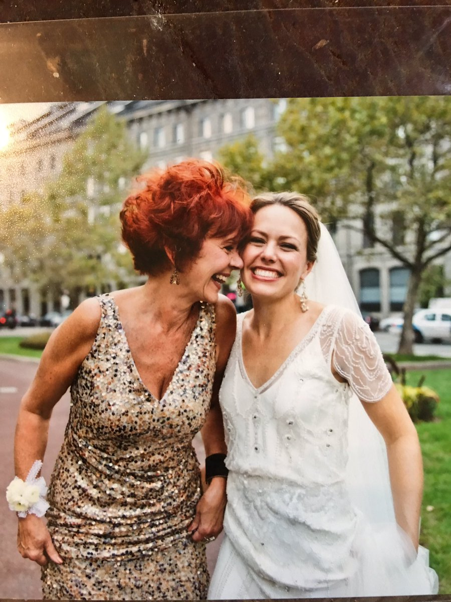 Dylan Dreyer On Twitter No Stronger Bond Than A Mother Daughter This Is One Of My Favorite Pics Of Us I Love You Mom Wish You The Happiest Of Mother S
