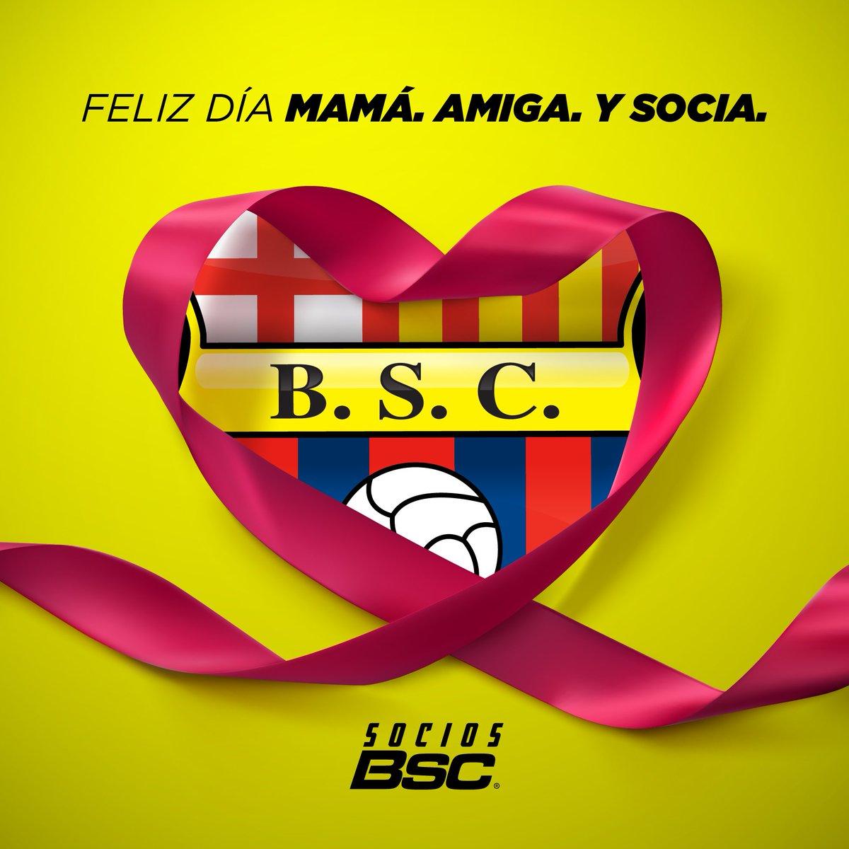 Socios Bsc On Twitter Feliz Día Mamá Amiga Y Socia