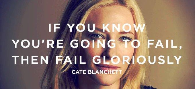 happy birthday Cate Blanchett