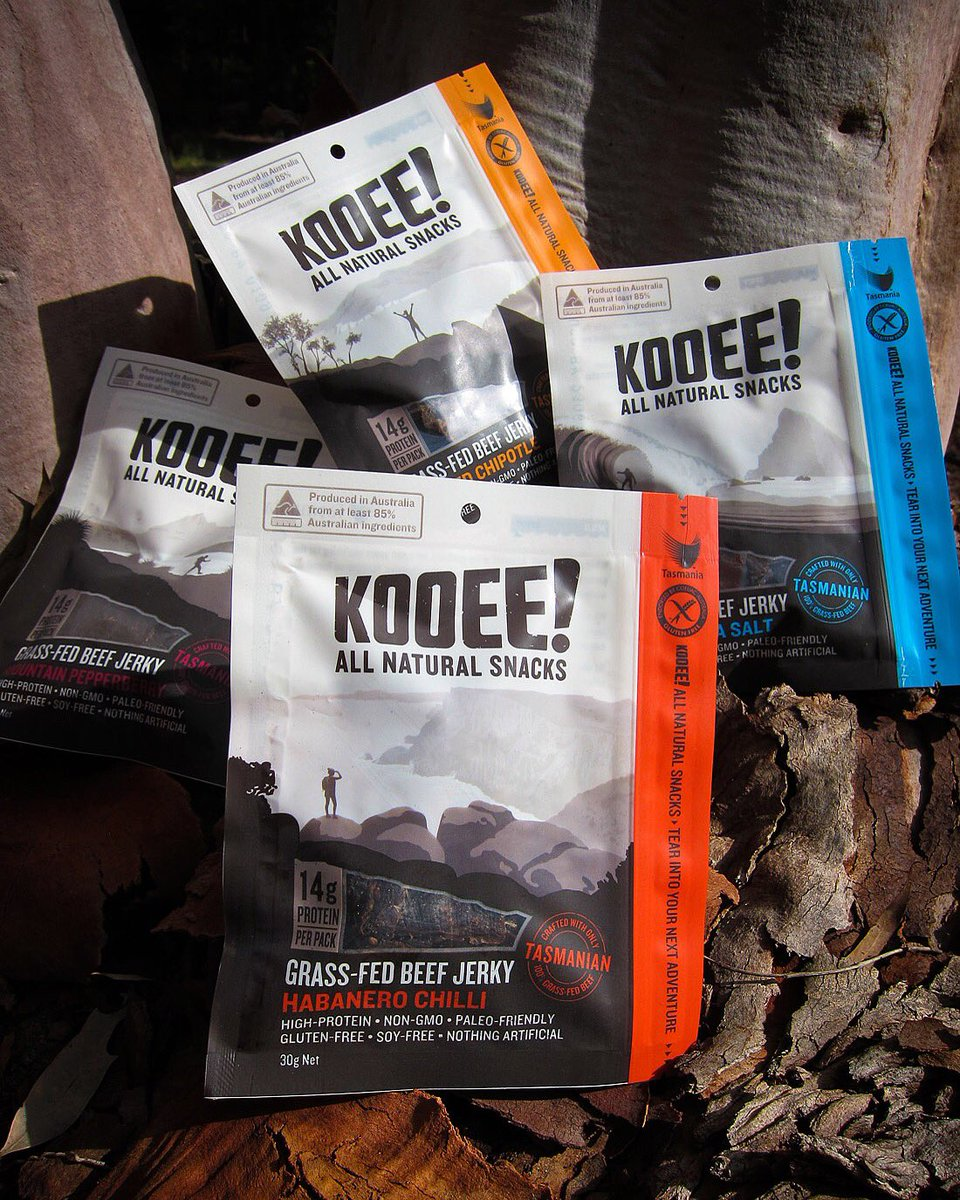 KOOEE! Can you hear them calling? Awesome trail food. Also goes well with beer! #hiking #trailfood #eatclean #hikingfood #campfood #trailmix