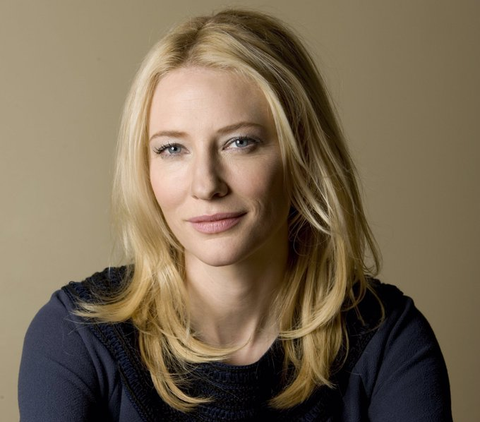 Happy 48th Birthday Cate Blanchett. The whole Indiana Jones Adventure Outpost Team wish all the best