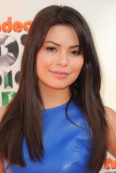 Happy Birthday to Miranda Cosgrove