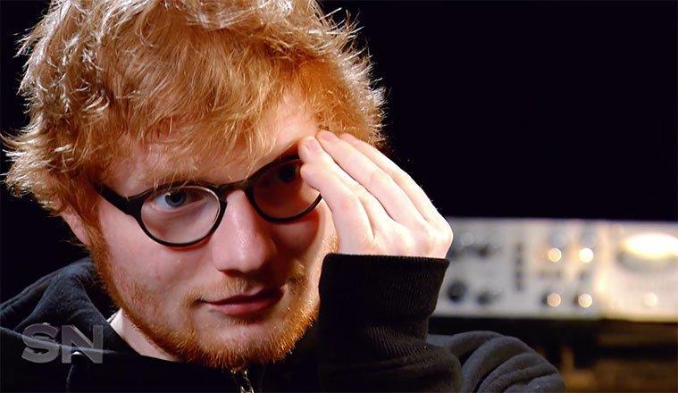 'I had to walk away': How success almost broke Ed Sheeran https://t.co/KX4hrJhXOh #7News https://t.co/FkNTk6KgO7