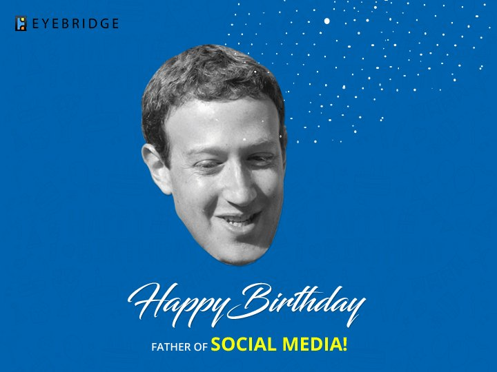 Happy birthday, Mark Zuckerberg! The Facebook CEO and New York native turns 33 today.