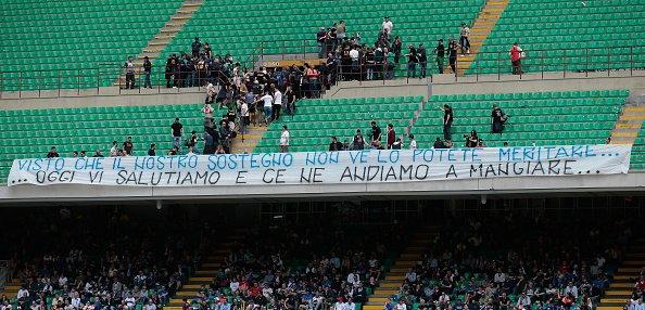 Inter ancora ko: Sassuolo espugna San Siro con doppietta di Iemmello