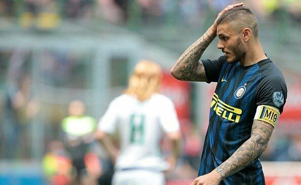 Iemmello affonda l'Inter: Sassuolo espugna un San Siro arrabbiato