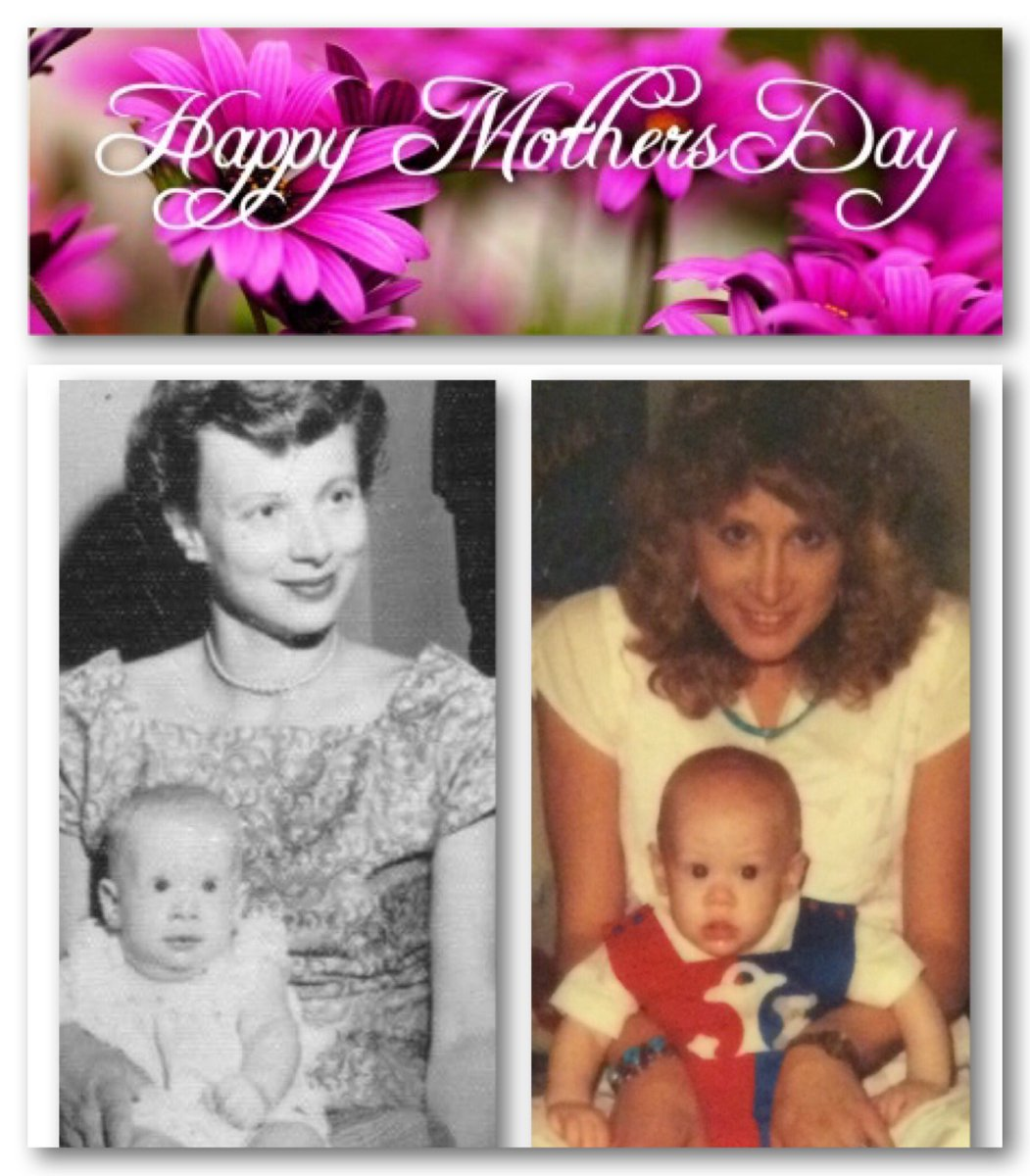 "Barbara Ann ⏳🔥🌹 on Twitter: ""Happy mommy's day to my mom ..."