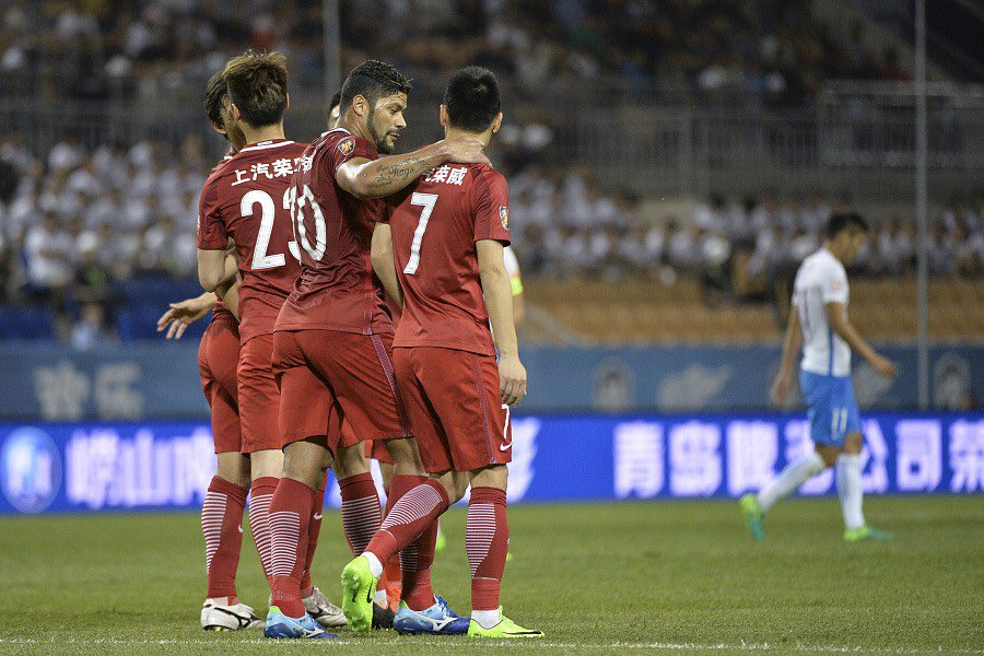 Shanghai SIPG: Treble winners or perfect bridesmaids?