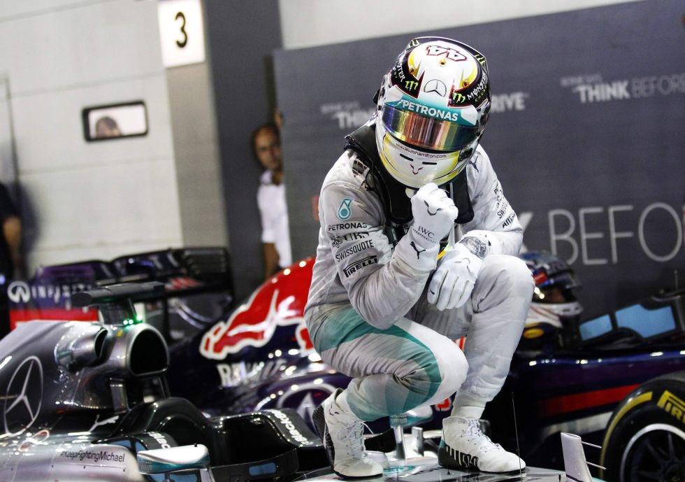 F1, Gp Spagna: Hamilton torna alla vittoria, Vettel secondo ma resta leader in classifica