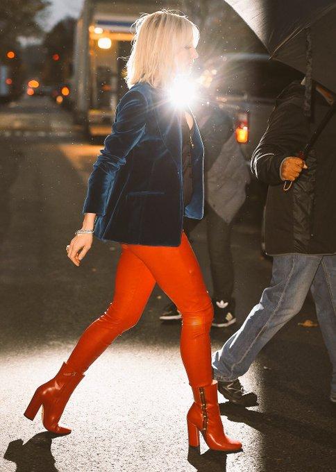 Happy birthday, Queen Cate Blanchett!