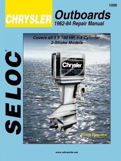 Chrysler Outboard Repair Manual Free