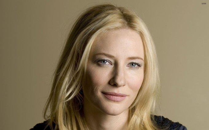 Happy Birthday to ever wonderful to Cate Blanchett!
