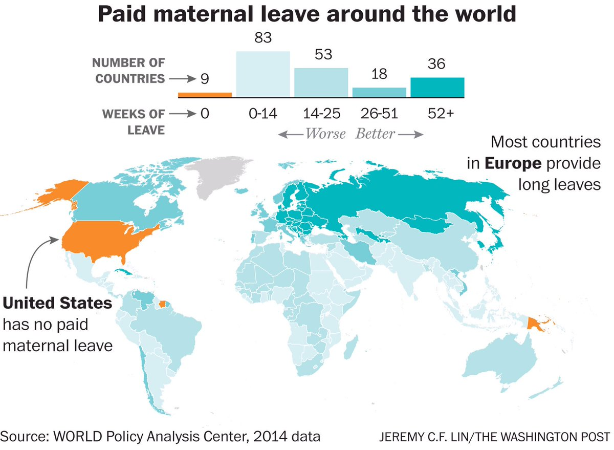 richest fucking country on the fucking planet. happy mother's day.