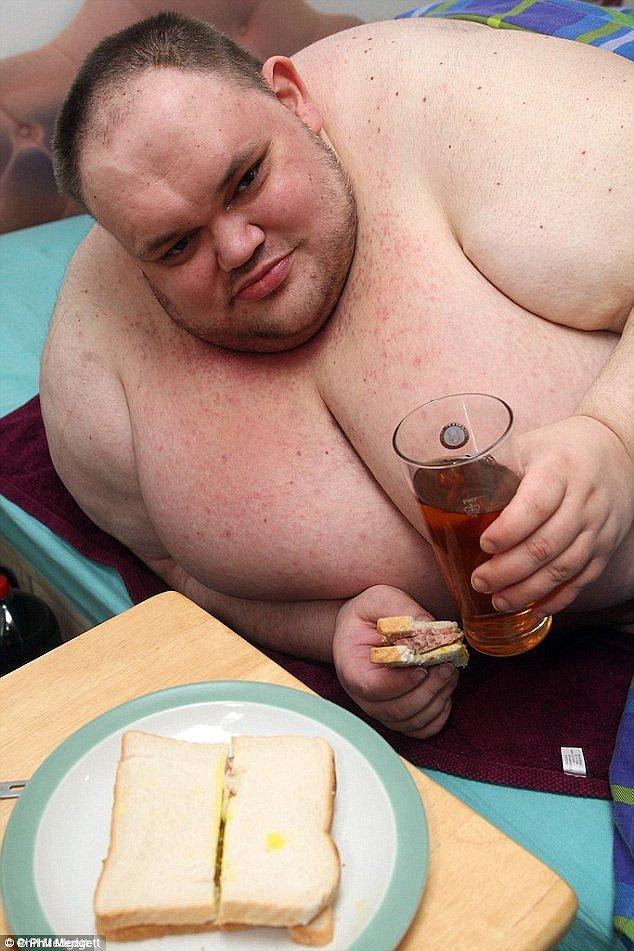 картинка на жирного всей