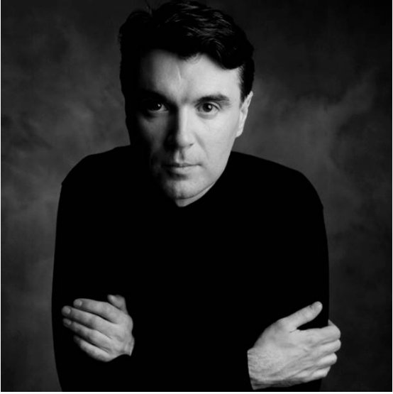 We are like the birds. We adapt. We sing. Happy birthday David Byrne Photo: Deborah Feingold, New York, 1984