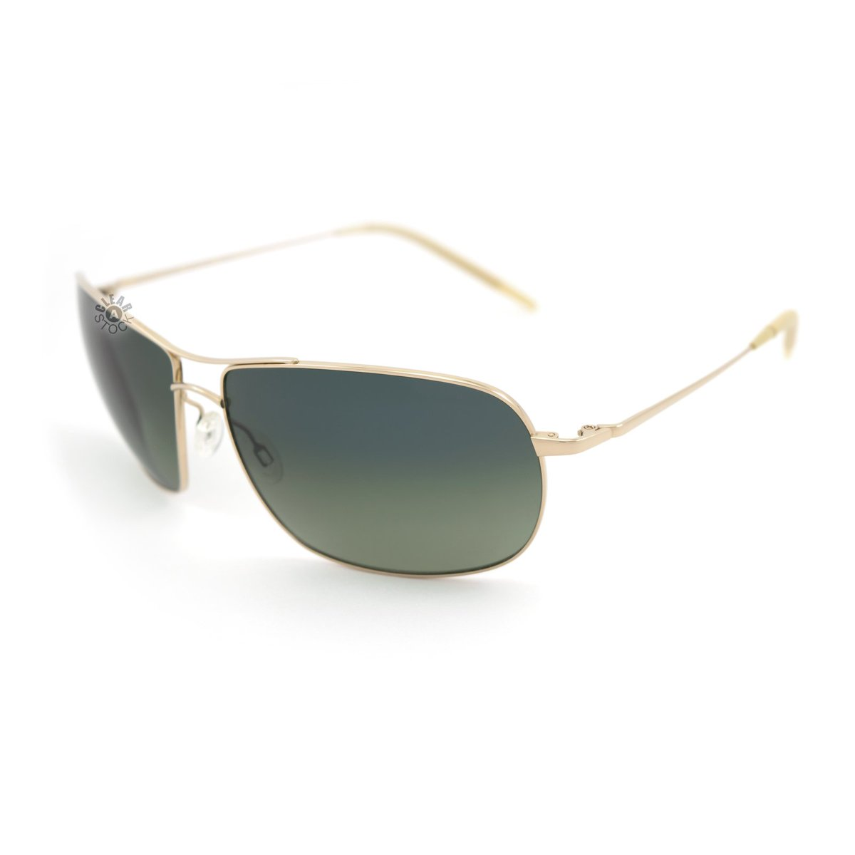 22ef9551720 Oliver Peoples Farrell VFX Photochromic Titanium Polarized Sunglasses  Gold Green  OliverPeoples  sunglasses  shades ...
